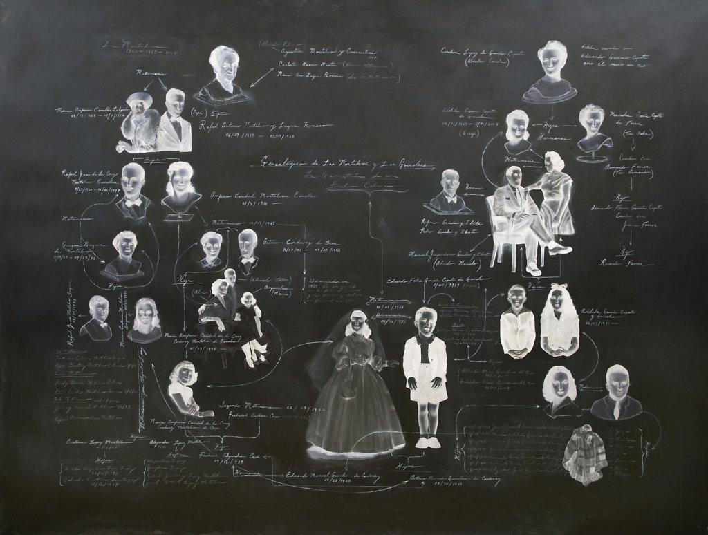 FAMILY GEOMETRY