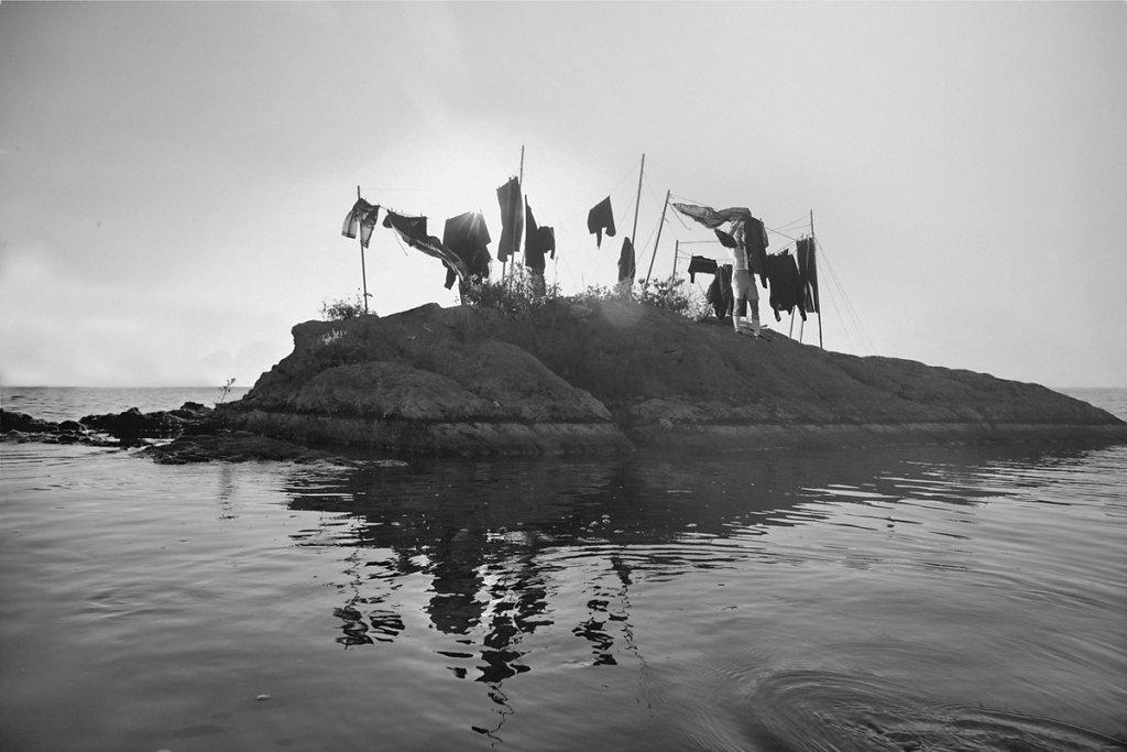 BLACK ISLAND (ISOLE TREMITI)