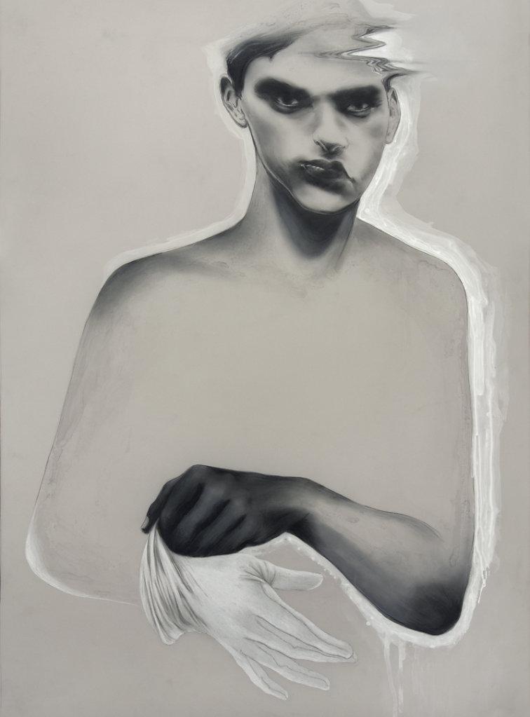 PORTRAIT XIII